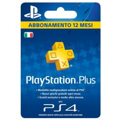 PLAYSTATION PLUS CARD HANG 365 DIAS