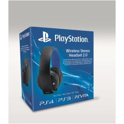 SONY WIRELESS HEADSET PS4