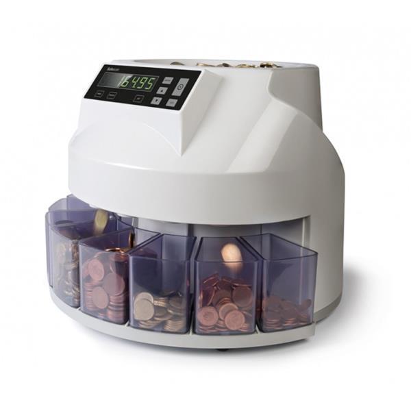 Safescan 1250 - contador de monedas