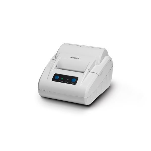 Safescan TP-230 - impresora de etiquetas - monocromo - línea térmica