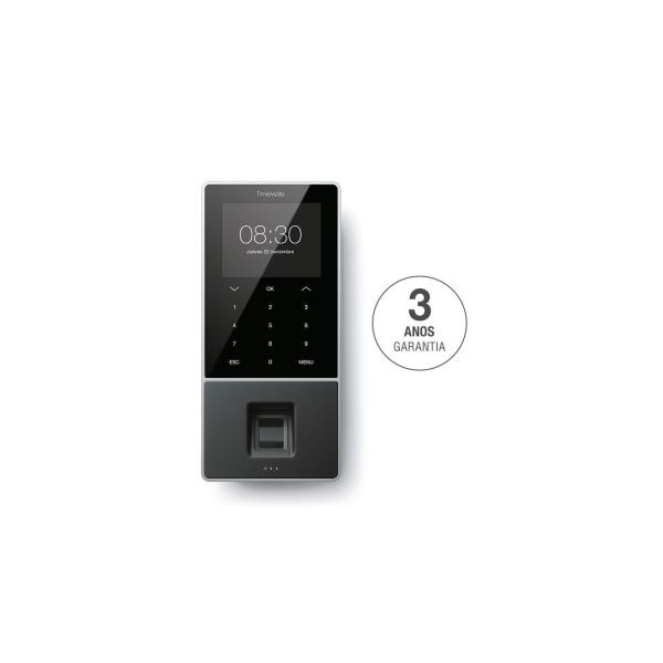 SAFESCAN TM626 Controlador presencia,terminal+soft.Fichaje huella/tarjeta/llavero/PIN.200usu.1250586