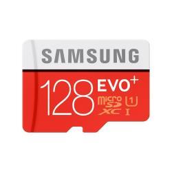 SAMSUNG MICROSD CON ADAPTADOR EVOP 128GB
