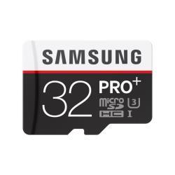 SAMSUNG MICROSD CON ADAPTADOR PROP 32GB