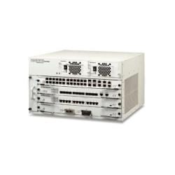 SMC NETWORKS 4-SLOT 80G CHASSIS SWITCH