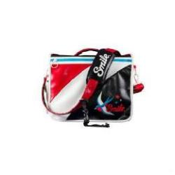 SMILE BOLSA CAMARA REFLEX GRANDE PIN UP