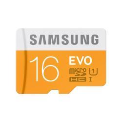 SAMSUNG MICROSD CON USB2 0 EVO 16GB