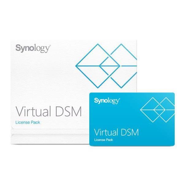 Virtual DSM