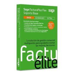 SAGE SP FACTURAPLUS ELITE FLEX(LIC 12 MESES)