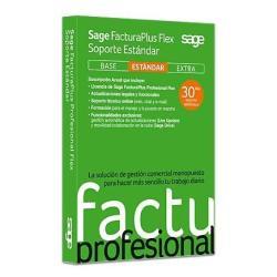 SAGE SP SAGE FACTURAPLUS PROFESIONAL FLEX SOPORTE COMPLETE