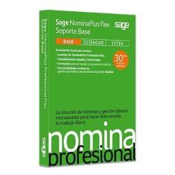 SAGE SP NOMINAPLUS PROFESIONAL FLEX(LIC 12 MESES)