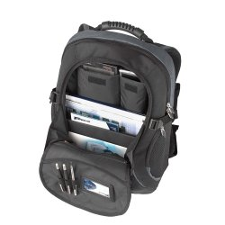 MOCHILA TARGUS XL NOTEBOOK BACKPACK