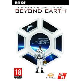 PC CIVILIZATION  BEYOND EARTH