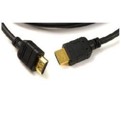 NILOX CAVO GOLD 2MT HDMI-HDMI PLACCATO