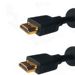 NILOX CAVO GOLD3MT HDMI-HDMI PLACCATO