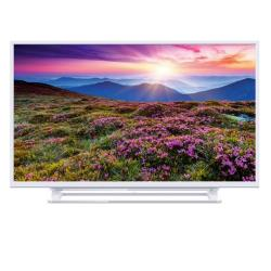 TOSHIBA TV 40  BLANCO