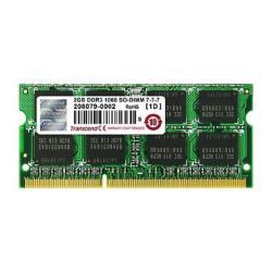 TRANSCEND 256MX64 DDR3-1066 CL7