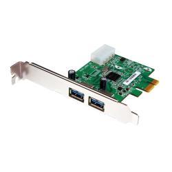 TRANSCEND TARJETA EXPANSION USB 3.0