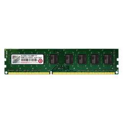 TRANSCEND 8GB DDR3 1333 U-DIMM 2RX8