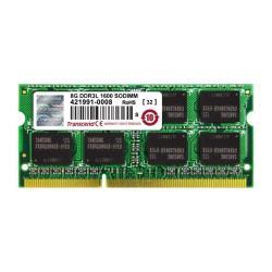 TRANSCEND 1024MX64 DDR3L-1600 CL11 1.35V