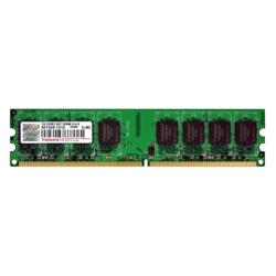 TRANSCEND 1GB DDR2-667 CL5 (RETAIL)