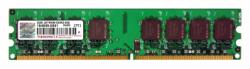 TRANSCEND RAM DIMM 2GB DDR2 800MHZ