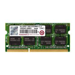 TRANSCEND 256MX128 DDR3-1600 CL11