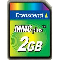 TRANSCEND 2GB MMCPLUS