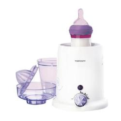 TOPCOM-TRISTAR BABY BOTTLE WARMER 301
