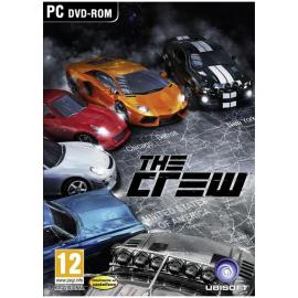 UBISOFT PC THE CREW