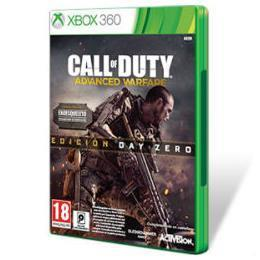 VIDEOJUEGOS MULTIMARCA XBOX360  CALL OF DUTY ADVANCED W
