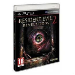 VIDEOJUEGOS MULTIMARCA PS3 RESIDENT EVIL REVELATIONS 2