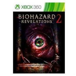 VIDEOJUEGOS MULTIMARCA XBOX360 RESIDENT EVIL REVELATIONS 2