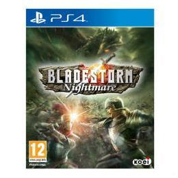 VIDEOJUEGOS MULTIMARCA BLADESTORM NIGHTMARE PS4
