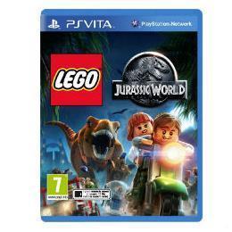 VIDEOJUEGOS MULTIMARCA LEGO JURASSIC WORLD PSVITA