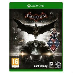 VIDEOJUEGOS MULTIMARCA BATMAN ARKHAM KNIGHT XONE