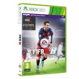VIDEOJUEGOS MULTIMARCA FIFA 16 X360