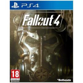 VIDEOJUEGOS MULTIMARCA PS4 FALLOUT PS4 ESP