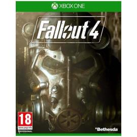 VIDEOJUEGOS MULTIMARCA ONE FALLOUT PS4 ESP