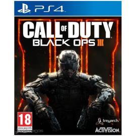VIDEOJUEGOS MULTIMARCA PS4 CALL OF DUTY: BLACK OPS III