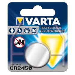 BLX1 CR-2450 VARTA LITIO 3V