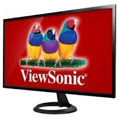 VIEWSONIC VA2261-2 MON 21 5 DVI