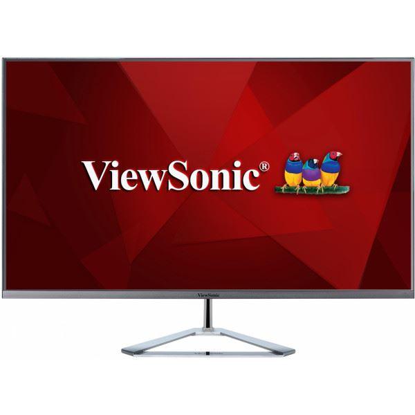 "ViewSonic VX3276-2K-mhd - monitor LED - 32"""