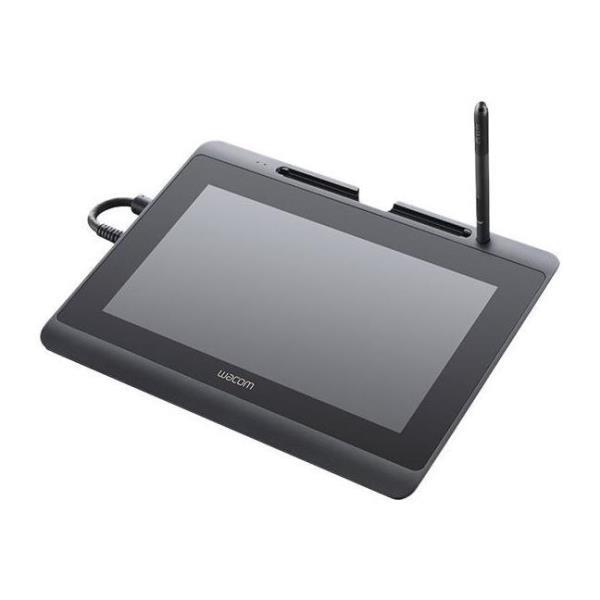 Wacom DTH-1152 - digitalizador - USB, HDMI - negro
