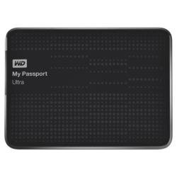 WD MY PASSPORT ULTRA 1 5 TB BLACK