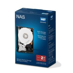 WD D NETWORKING 2TB 5400 64MB