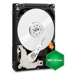 WD HDD 3.5P 6TB 64MB SATA3