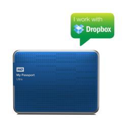 WD MY PASSPORT ULTRA 2TB BLU 2.5P