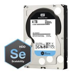 WD HDD SE 4TB 3 5 SATA3 64MB 7200RPM
