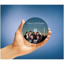 ETIQUETAS CD/DVD 25H AVERY