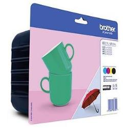BROTHER PACK TINTA AC 4420 / 4620